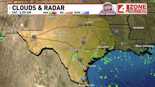 Southeast Us Weather Map - Us satellite weather map