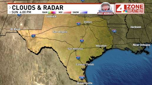San Antonio Maps | News, Weather, Sports, Breaking News | WOAI on