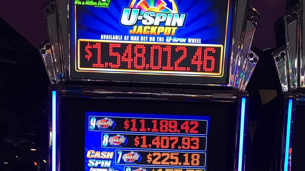 Recent Winners At Lucky Eagle Casino