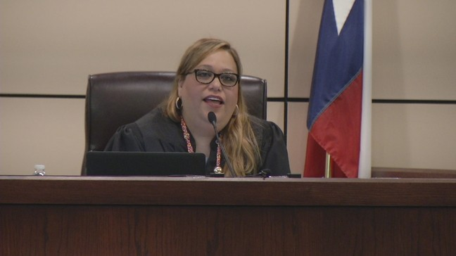 Local woman facing second murder trial on same charge | WOAI
