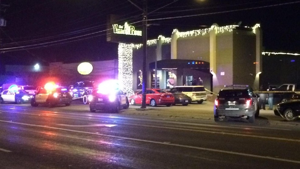 Man shot in head at n austin strip club woai man shot in head at n austin strip club aloadofball Images