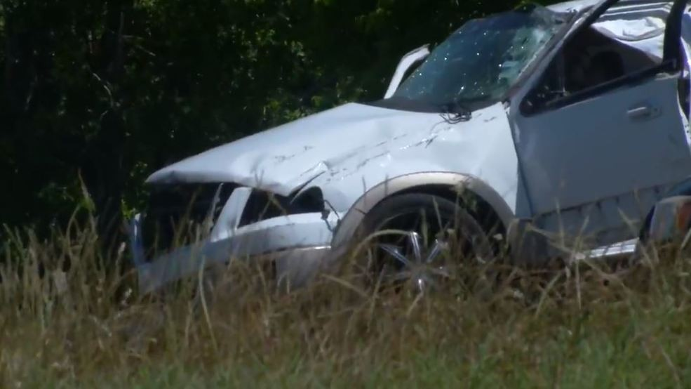 Driver believed to be on drugs before deadly rollover accident that