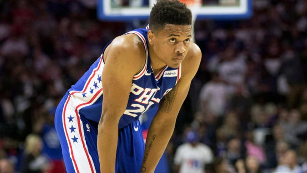 ESPN's Lowe: Sixers aren't including Fultz in trade