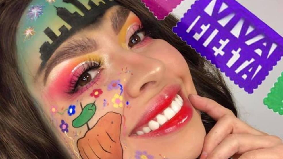 Makeup In San Antonio Saubhaya