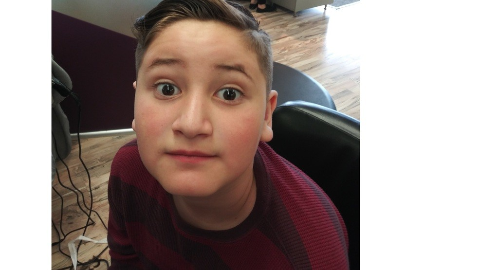 Police believe missing 10-year-old boy could be with father