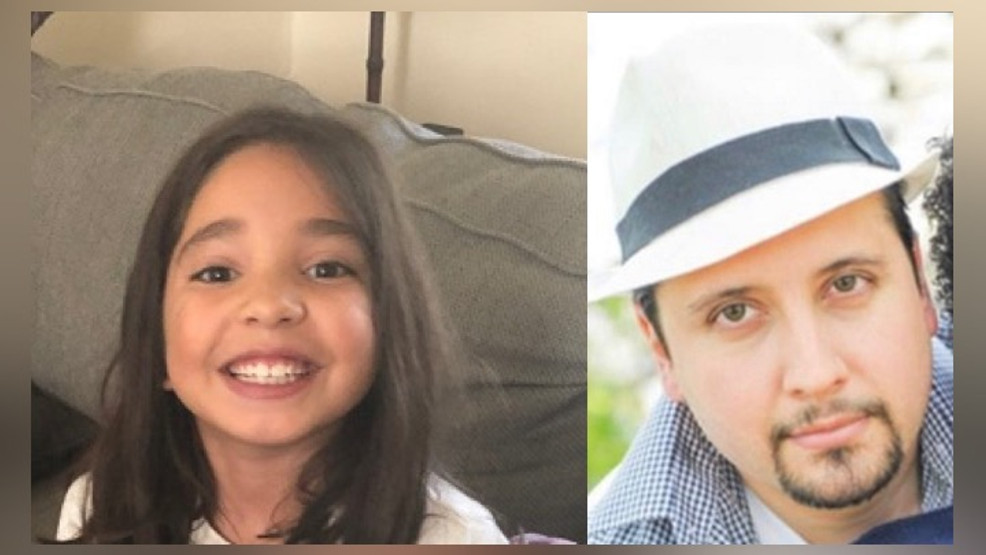 Update Amber Alert Canceled Girl Found Safely Woai