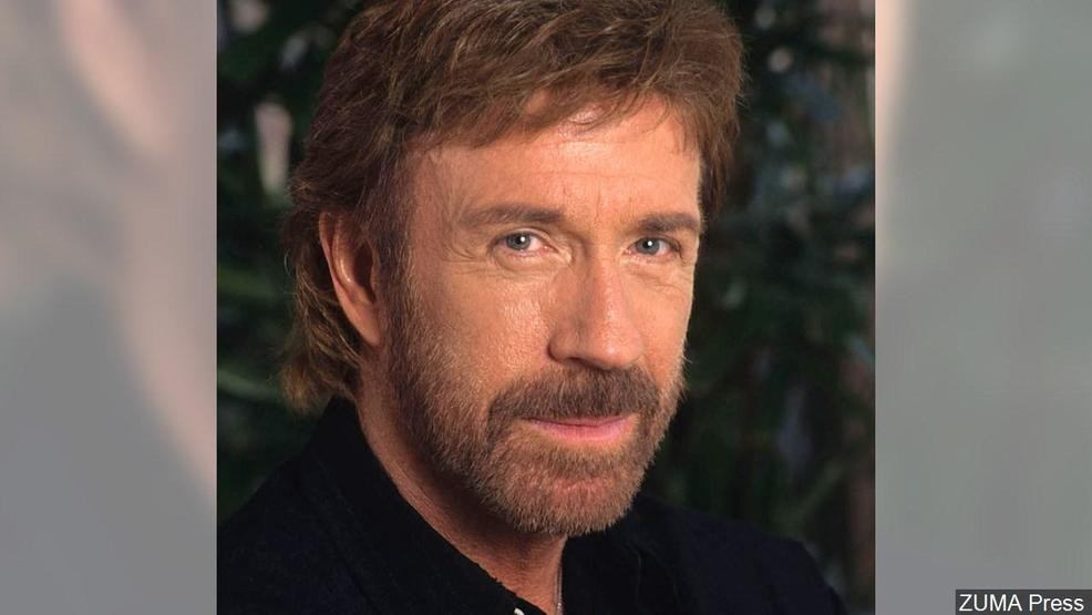 Chuck Norris to host 5K where participants dress up like ...
