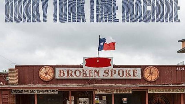 6946962beb6b2 George Strait s new album  Honky Tonk Time Machine  on the way