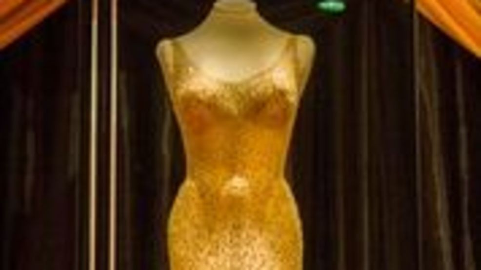 85f062c168b World s most expensive dress coming to San Antonio