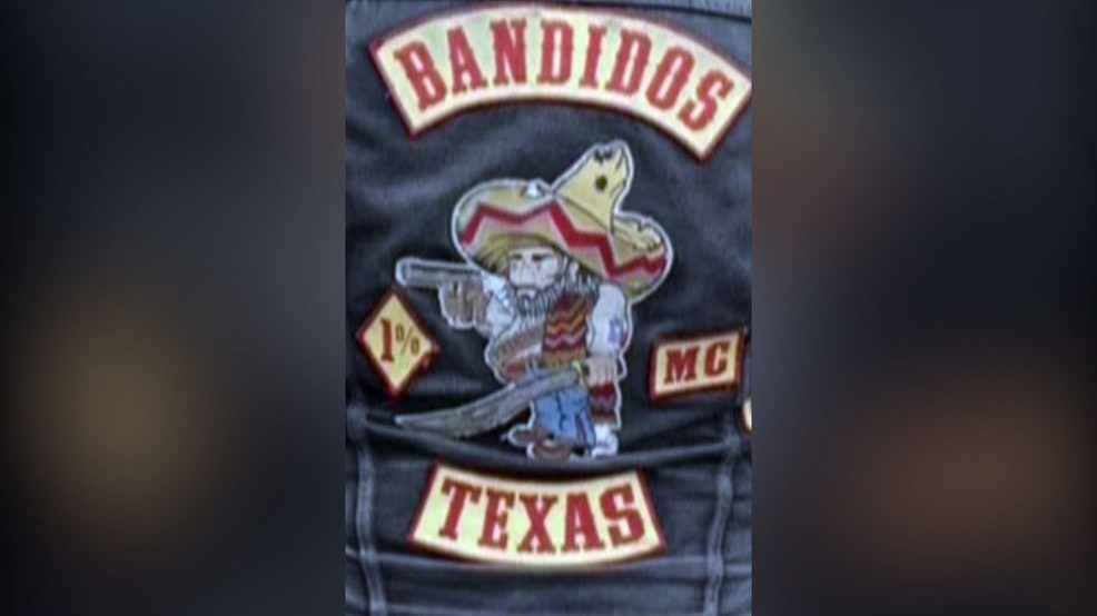 Third Bandidos member pleads guilty to federal charges | WOAI