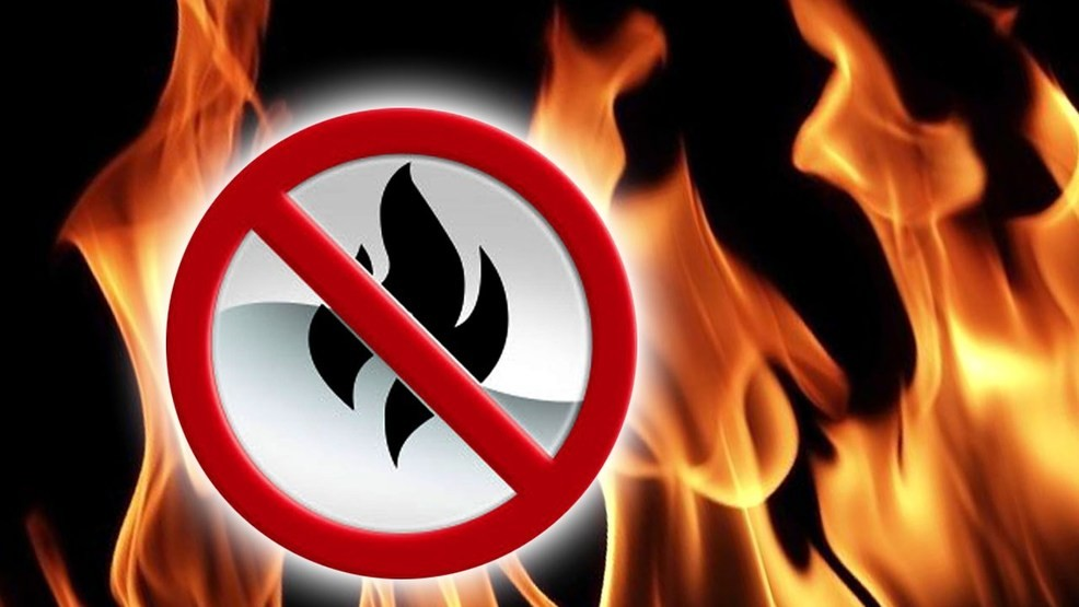Caldwell Co  Judge declares burn ban for rural areas, 'local
