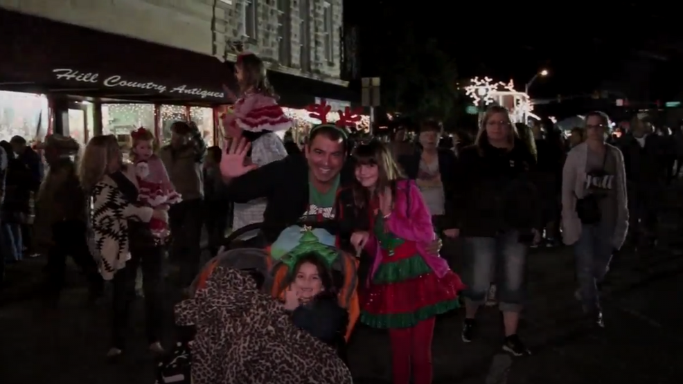 When Is The Christmas Parade In Boerne Texas 2020 City of Boerne cancels all city sponsored 2020 holiday events | WOAI