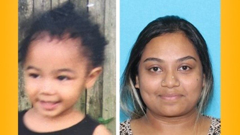 Amber Alert Update Father Accused Of Selling Missing Girl To Unknown Individual Woai
