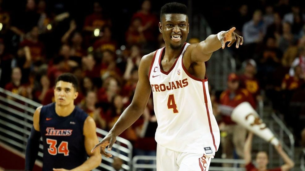 official photos 82957 3adc1 Spurs did plenty of scouting on pick Chimezie Metu | WOAI
