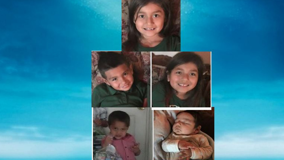 Discontinued Two Adults Wanted Accused Of Kidnapping Five Children Who Are Still Missing Woai
