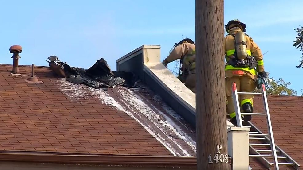 Fabulous Apartment Fire Likely Caused By Electrical Fuse Box Woai Wiring Cloud Hisonuggs Outletorg