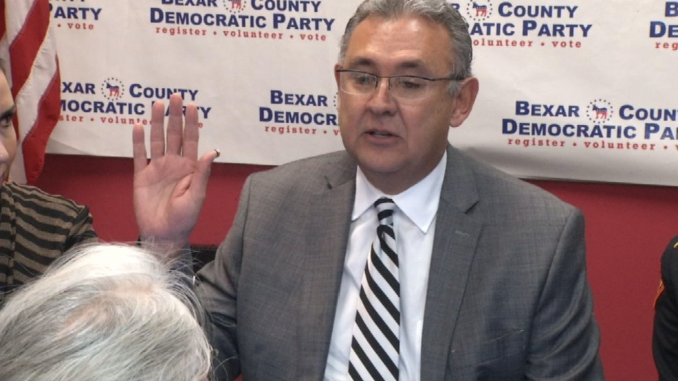 Next Bexar County District Attorney to be sworn in at