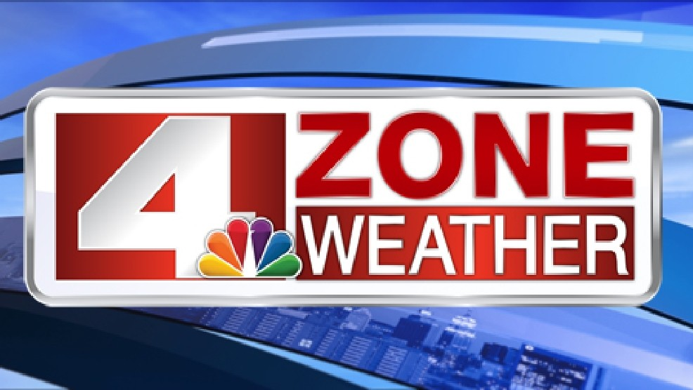4 Zone Weather: Track the storms, check road closures | WOAI