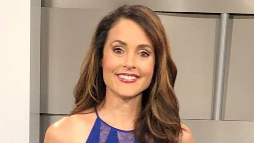 Meet Alexis Del Cid Our New Anchor Woai