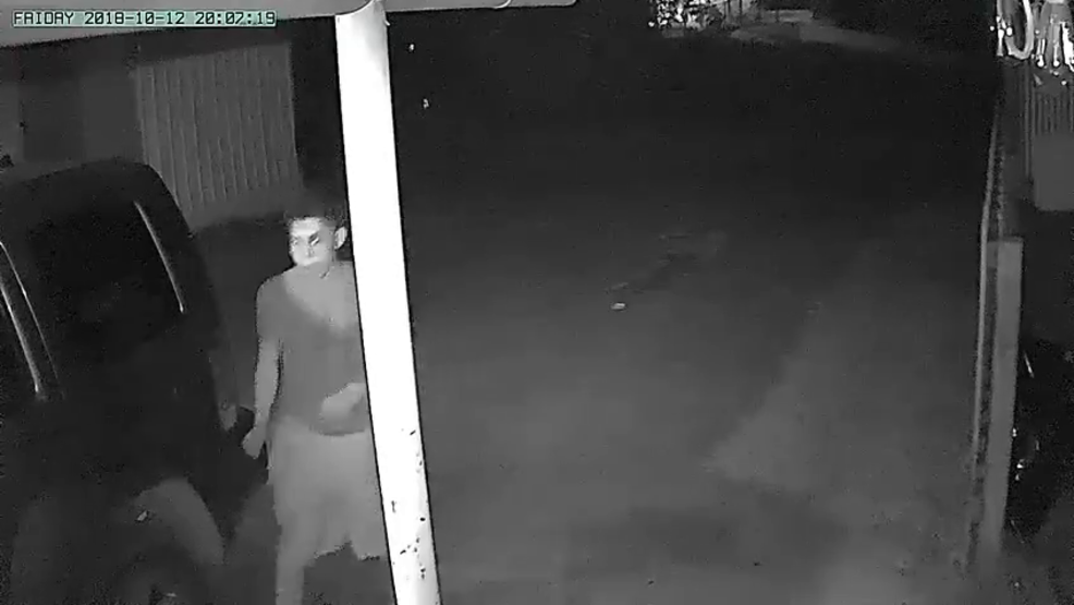 Uvalde Police Looking For Suspect Who Stole Child S Bike Overnight Woai