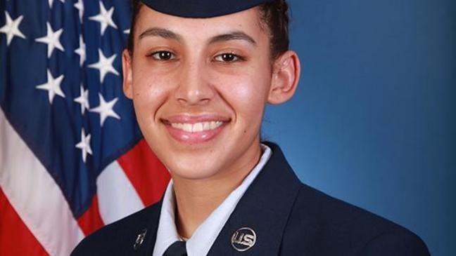 Several San Antonio natives graduate from basic training at