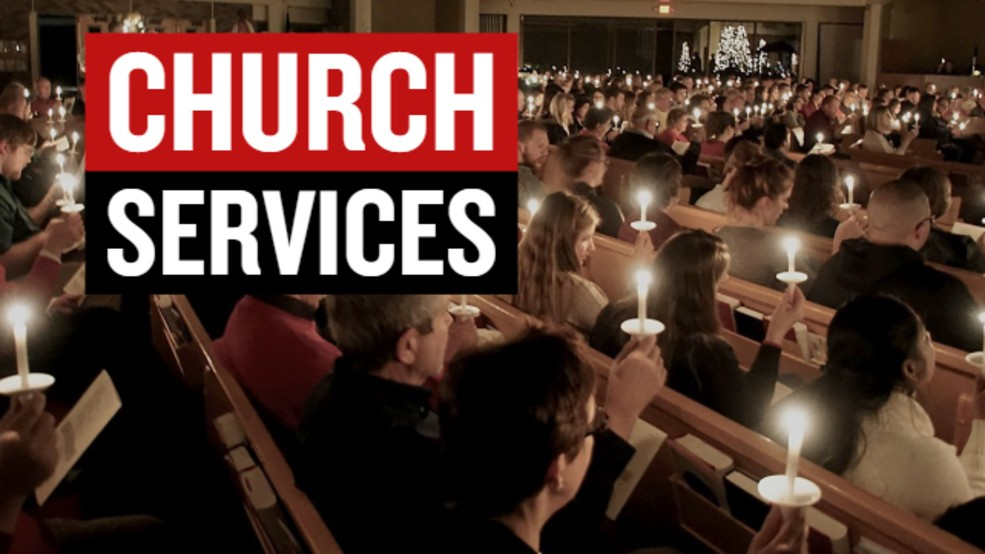 Christmas Church Services Near Me.Special Christmas Eve Church Services Across San Antonio Woai
