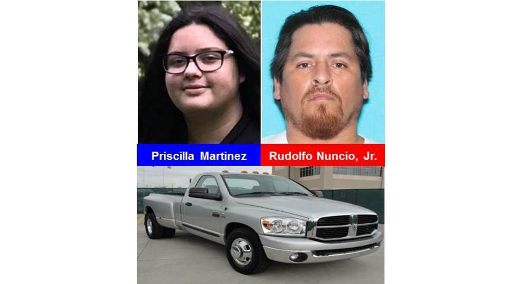 Amber Alert Police Searching For 13 Year Old North Texas Girl Woai