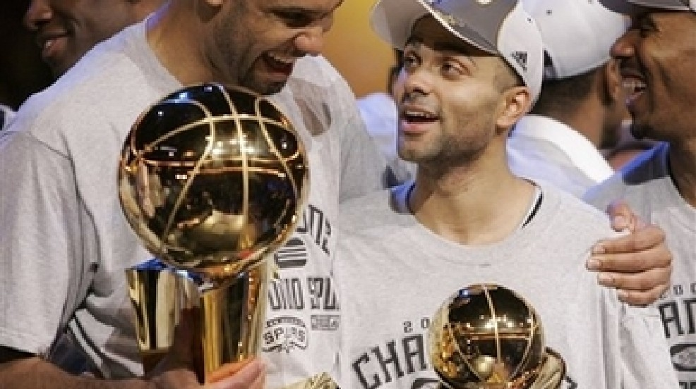 1ca6084223d4 Tony Parker wants to go out a champion